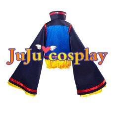 画像2: バーチャルYouTuber VTuber Nanako ナナコ コスプレ衣装 (2)