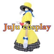 画像3: ラブライブ! 虹ヶ咲学園 ニジガク スクスタ popping' up 中須かすみ コスプレ衣装 (3)