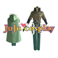 画像2: 盾の勇者の成り上がり 岩谷尚文 コスプレ衣装 コスプレチューム  (2)