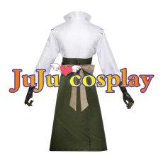 画像3: IdentityV 第五人格 バーメイド(デミ・バーボン) コスプレ衣装 コスプレチューム  (3)