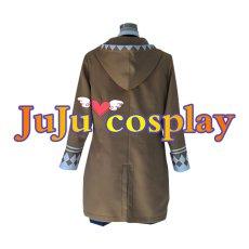 画像3: 魔法使いの約束 南の国 ミチル Mitile コスプレ衣装 コスプレチューム  (3)