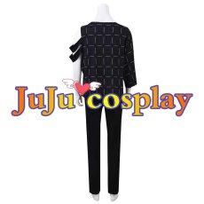 画像3: 呪術廻戦 真人 コスプレ衣装 コスプレチューム  (3)
