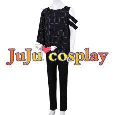 画像2: 呪術廻戦 真人 コスプレ衣装 コスプレチューム  (2)