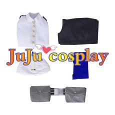 画像5: Fate/Grand Order FGO キャプテン・ネモ コスプレ衣装 コスプレチューム  (5)