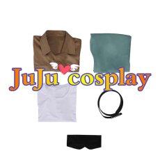画像4: 呪術廻戦 五条悟 コスプレ衣装 コスプレチューム  (4)
