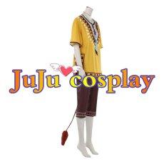 画像3: ツイステ チェカ コスプレ衣装 コスプレチューム  (3)