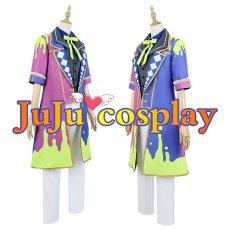 画像3: 一部在庫 プロジェクトセカイ  プロセカ ワンダーランズ×ショウタイム 神代類 コスプレ衣装  (3)