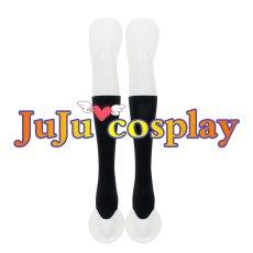 画像7: プロジェクトセカイカラフルステージ  プロセカ Ready Steady ミク コスプレ衣装  (7)