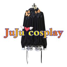 画像1: 送料無料 Fate/Grand Order FGO アビゲイル・ウィリアムズ コスプレ衣装 コスプレチューム  (1)