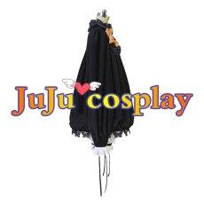 画像4: 送料無料 Fate/Grand Order FGO アビゲイル・ウィリアムズ コスプレ衣装 コスプレチューム  (4)