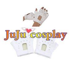 画像2: 仮面ライダーBLACK RX 倉田てつを 手袋 コスプレ衣装(ワンサイズ) (2)