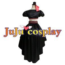 画像3: ソードアート・オンライン -エクスクロニクル- 10周年記念 ユナ コスプレ衣装 (3)