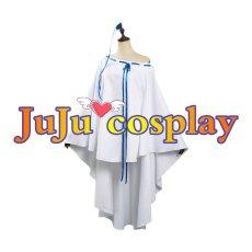 画像2: Re:ゼロから始める異世界生活 第2期 虚飾の魔女 パンドラ コスプレ衣装 (2)