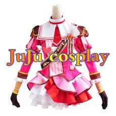 画像1: ラブライブ!サンシャイン!! アイスフレーバー編 西木野真姫 コスプレ衣装 (1)