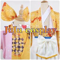 画像7: 桜ミク  鏡音リン 鏡音レン コスプレ衣装 (7)