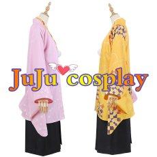 画像12: 桜ミク  鏡音リン 鏡音レン コスプレ衣装 (12)