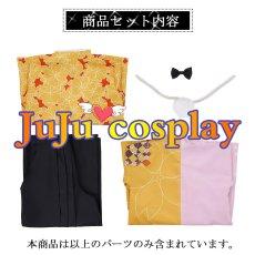 画像15: 桜ミク  鏡音リン 鏡音レン コスプレ衣装 (15)