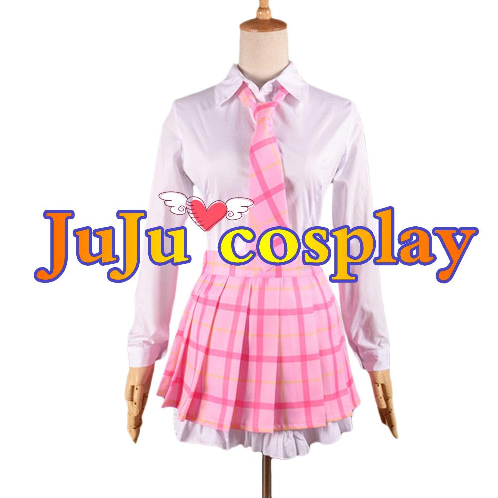 画像1: 送料無料!! ノラガミ  恵比寿(えびす) コスプレ衣装 (1)