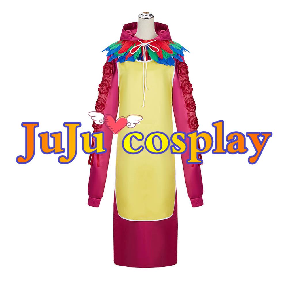 画像1: ヒプノシスマイク 飴村乱数 コスプレ衣装 (1)