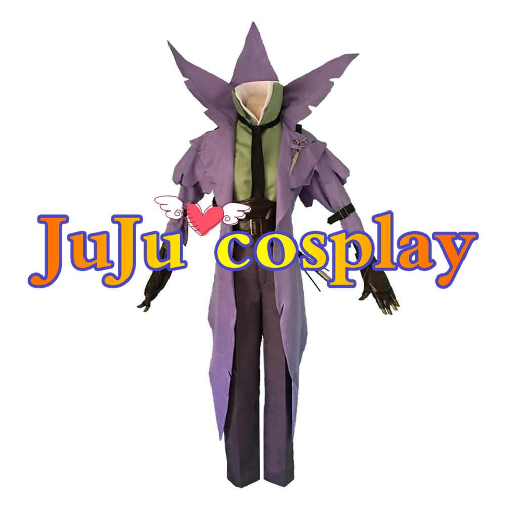 画像1: IdentityV 第五人格 リッパー(ジャック) コスプレ衣装 コスプレチューム  (1)