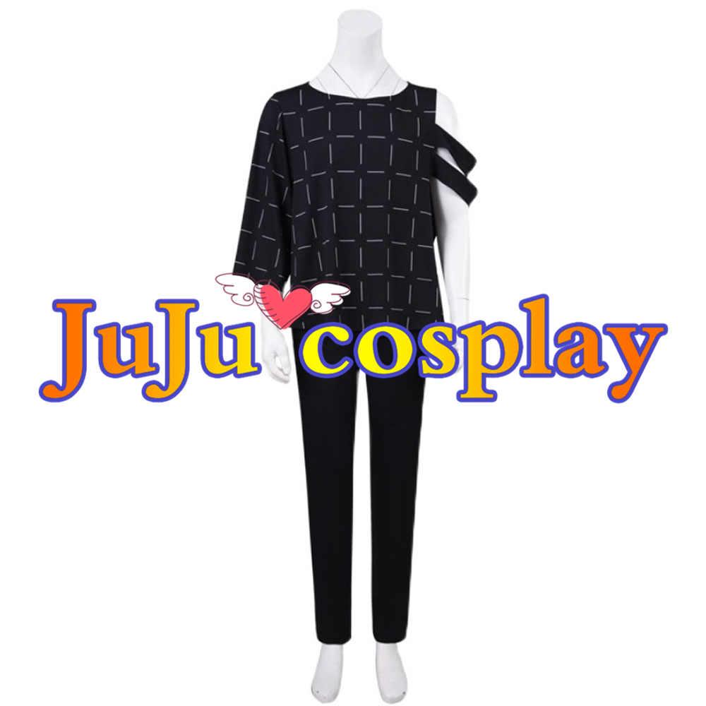 画像1: 呪術廻戦 真人 コスプレ衣装 コスプレチューム  (1)