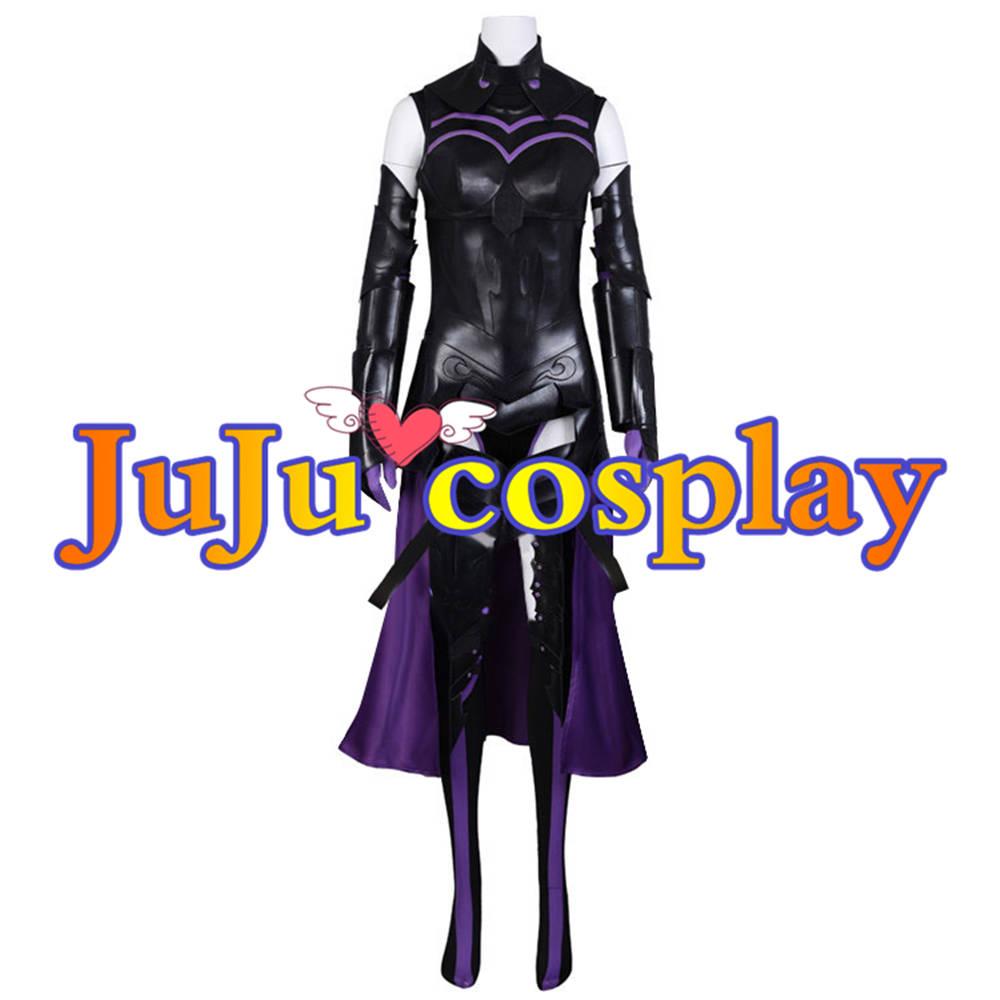 画像1: 送料無料 Fate/Grand Order FGO マシュ・キリエライト コスプレ衣装 コスプレチューム  (1)