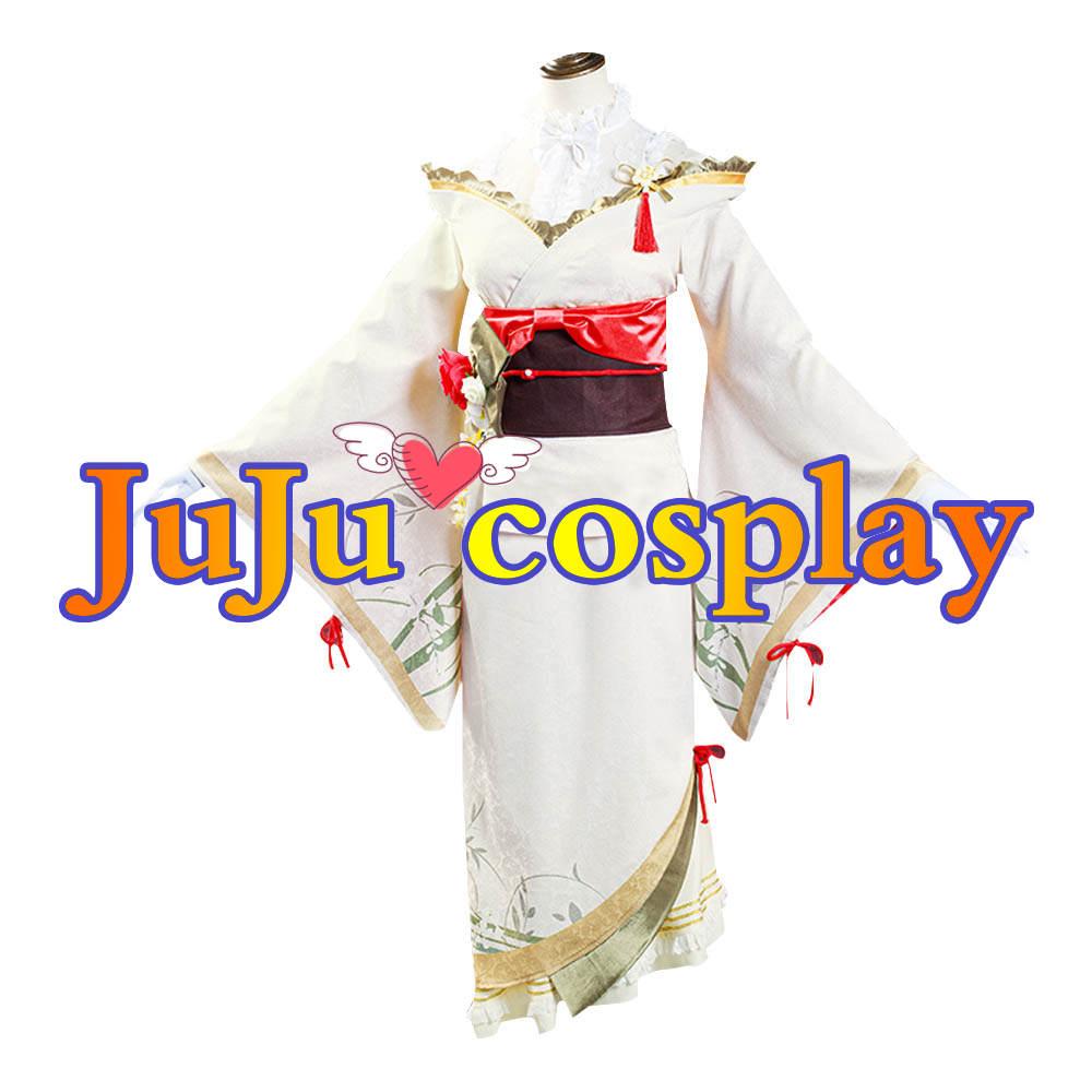 画像1: アズールレーン リシュリュー Richelieu コスプレ衣装 (1)